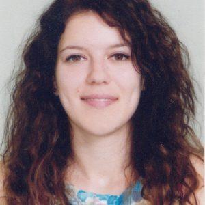 Д-р Ирина Пашалийска