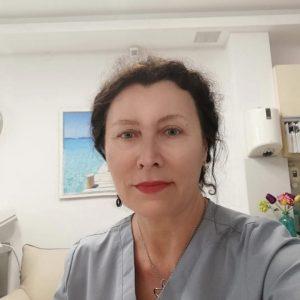 д-р Божидарка Фурнаджиева