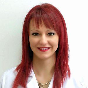 Д-р Таня Божкова