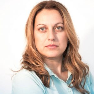 Д-р Мариета Дочева