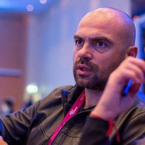 Д-р Ерхан Салиев