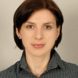 Д-р Мария Попова