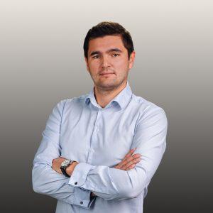 Д-р Трайко Балабанов